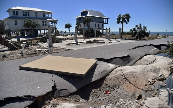 Are Extreme Weather Events Linked to Climate Change?