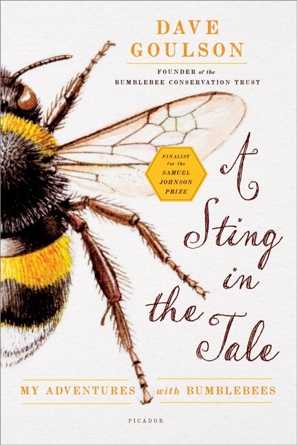 The Beguiling History of Bees [Excerpt]