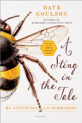 A Sting in the Tale cover