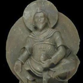 "Buddhist ""Iron Man"" Found by Nazis Is from Space"