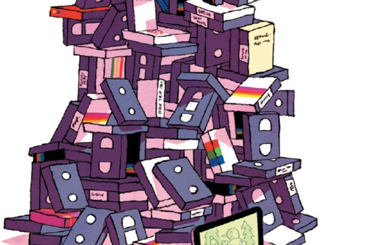 Digitize Those Memory-Filled Cassettes before They Disintegrate