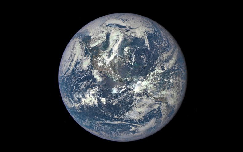 Humans Contribute to Earth's Wobble, Scientists Say - Scientific American