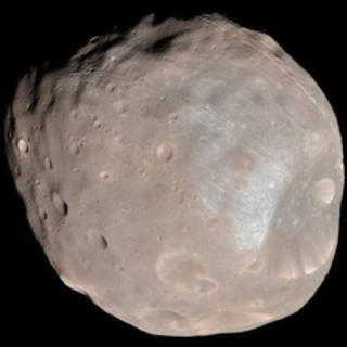 Phobos-Grunt Probe to Put Microbial Life in Mars Orbit