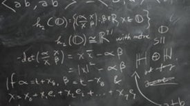 The Strangest Numbers in String Theory