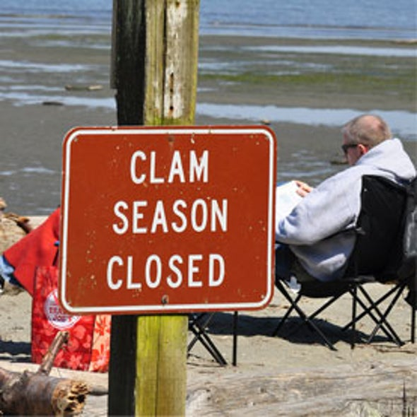 Washington State Declares War on Ocean Acidification