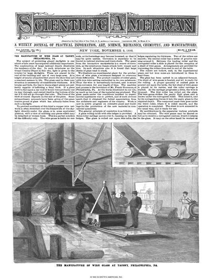 November 05, 1892