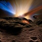 PROTO-EARTH: 4.5 billion years ago
