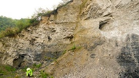 Mining Threatens Chinese Fossil Site That Revealed Planet's Earliest Animals