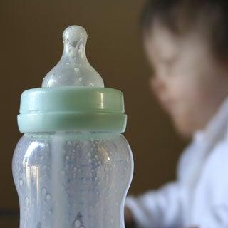 Consumer Alert: Plastics in Baby Bottles May Pose Health Risk