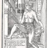 1545: <i>De dissectione partium corporis humani libri tres</i>, by Charles Estienne