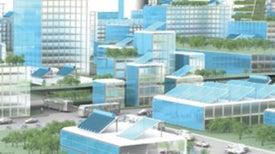 The Efficient City