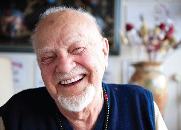 Laugh Lots, Live Longer