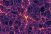 Dark Worlds: A Journey to a Universe of Unseen Matter [Interactive]