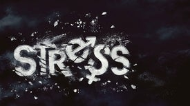 Female Stress--a Faster, Stronger Response
