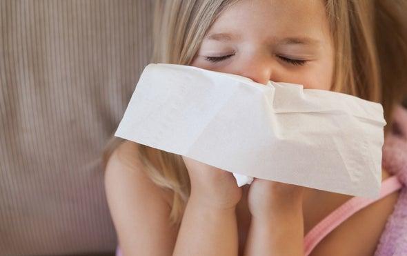 Commuting Patterns Help Forecast Flu Outbreaks