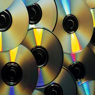 Bittersweet Symphonies: What Happens to our CDs After We Toss Them?