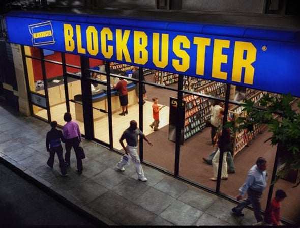 Blockbuster throws in the towel