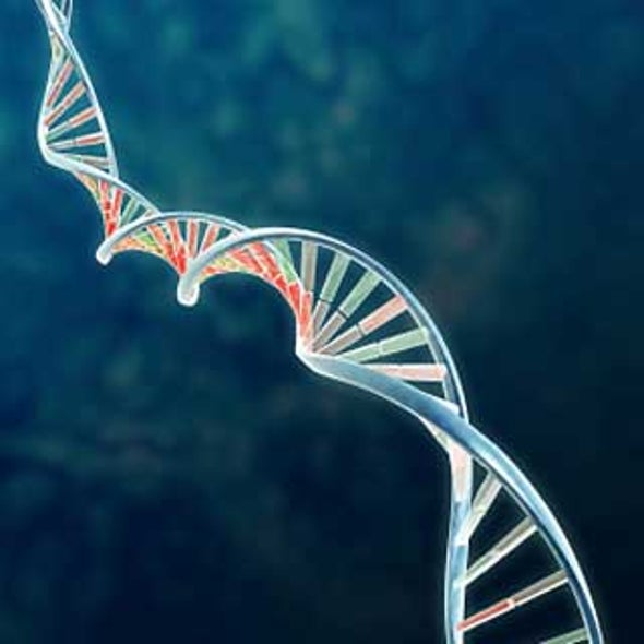 Gene Therapy Treatment for Blindness Proves Safe--and Effective--One Year in