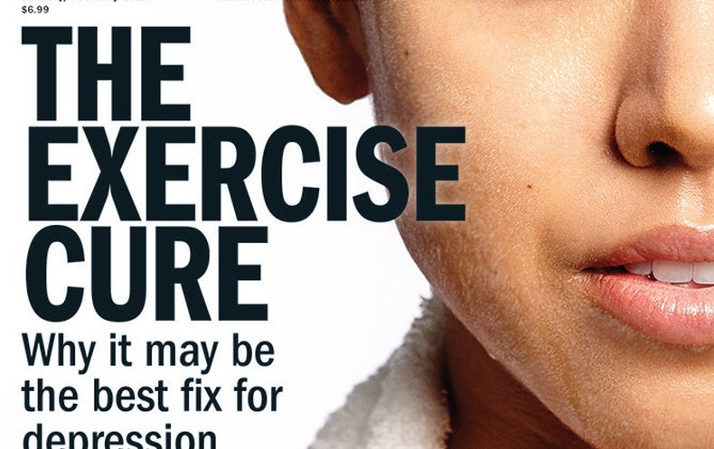 "Readers Respond to ""Why Exercise May Be the Best Fit for Depression"""