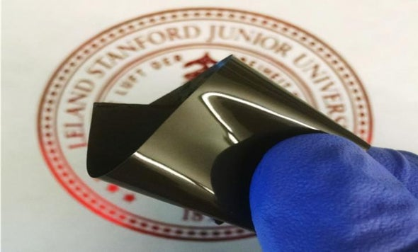 New Lithium Ion Battery Will Not Burst into Flames