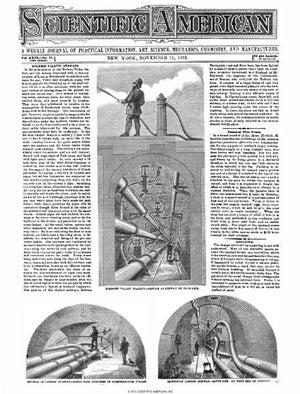 November 15, 1873