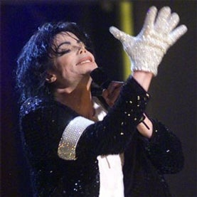 Michael Jackson, Alpha-1 Antitrypsin