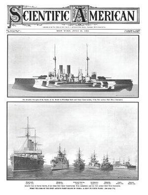 July 30, 1904