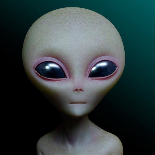 """Alien Abduction or """"Accidental Awareness""""?"""