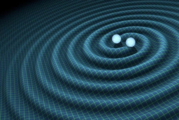 Gravitational Wave Scientists Astounded--by Your Interest