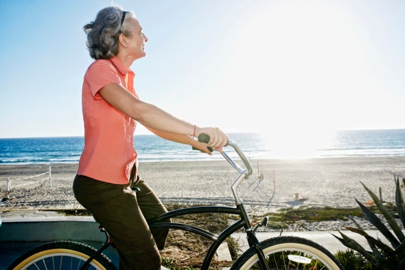 Brain Scientists Tap Secrets of Staying Healthy while Aging