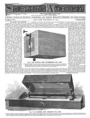 November 28, 1885