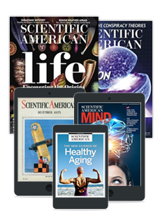 Scientific American Unlimited