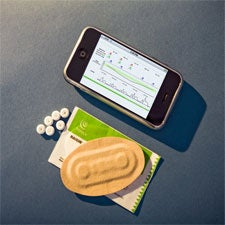 smart pill,medication