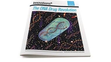 The DNA Drug Revolution