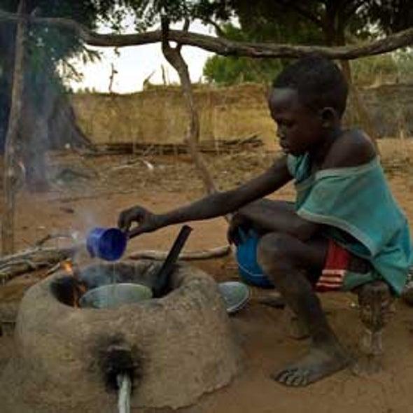 U.N. Sustainable Energy Effort Could Keep Warming below 2 Degrees Celsius
