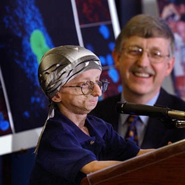 New Hope for Progeria: Drug for Rare Aging Disease