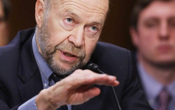 Legendary Climate Scientist Likes a GOP Proposal on Global Warming