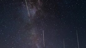 Perseid Meteor Shower Set to Peak on Wednesday and Thursday