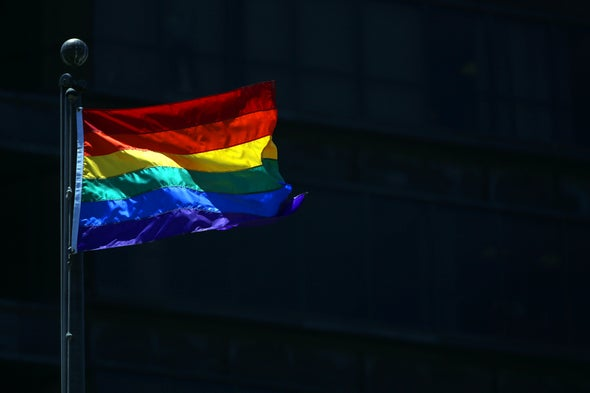 LGBT Physicists Face Discrimination, Exclusion, Intimidation