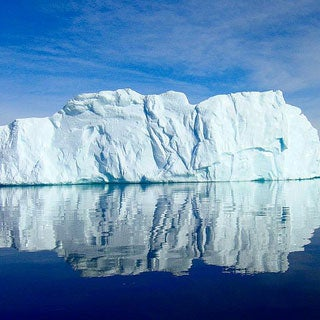 International Polar Year Reveals Troubling Picture of Climate Change