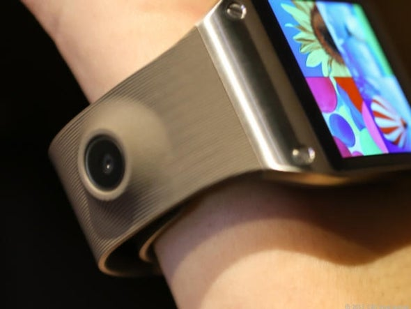 Galaxy Gear: Samsung's Big Move to One-Up Apple