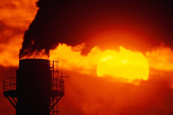 Planned Fossil Fuel Extraction Would Blow Past Warming Limits