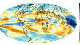 Scientists Put a Sharper Edge on Climate Data
