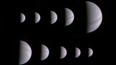 Jupiter Mission's Computer Glitch Delays Data-Gathering - Scientific American