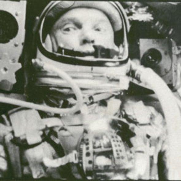 Rethinking the Dream of Human Spaceflight
