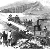 Cog Railway: