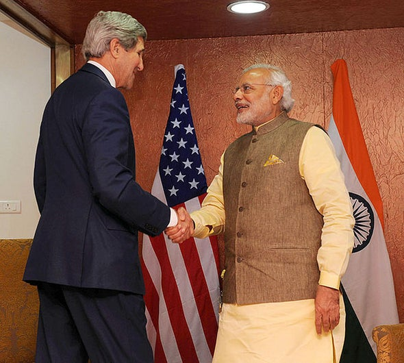 How the U.S. and India Can Work Together on Global Warming