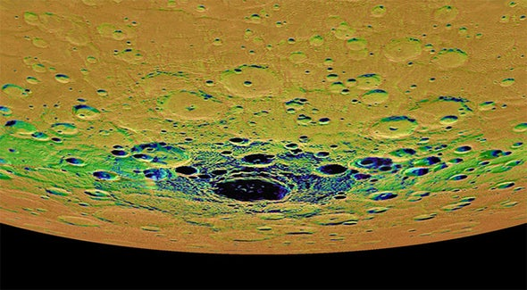 Mercury Mission Set to End with Dramatic Crash