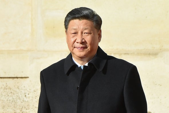 China Says It Will Stop Releasing CO2 within 40 Years