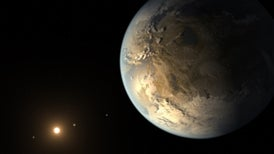 Planet Hunters Plot Course for Inhabited Worlds